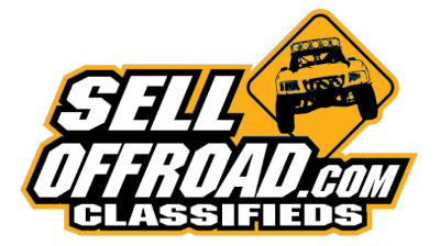 SELLOFFROAD CLASSIFIEDS