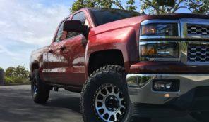 2015 Chevy Silverado LT 2wd