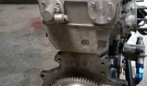 Cosworth BDH Engine,